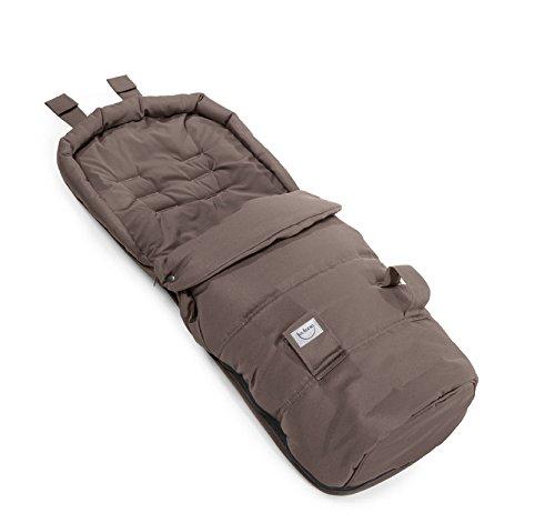 teutonia sommerfu sack 4810 mocca brown. Black Bedroom Furniture Sets. Home Design Ideas