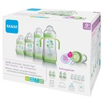 MAM Anti-Colic Set