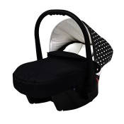 knorr-baby Autositz
