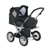 knorr-baby Kinderwagen Nizza