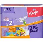Bella Baby Happy Windeln Größe 3-6 kg