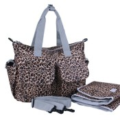 Ecosusi Designer Leopard