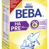 BEBA HA Start Pre 6er Pack
