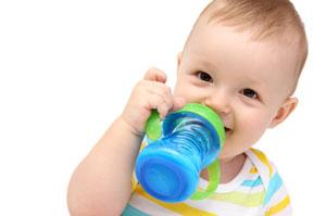 Babyflaschen Ratgeber