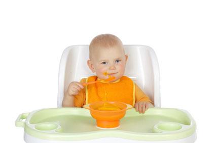 Babynahrung bestellen
