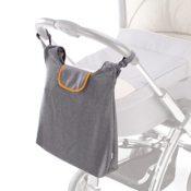 DIAGO Kinderwagentasche