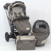 Hartan VIP XL Kombi Kinderwagen
