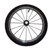 Hesba Original-Luftrad Ersatzrad für Kinderwagen