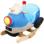 knorr-baby Schaukelmotorad