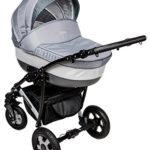 Kinderwagen Travel System Camarelo Carera