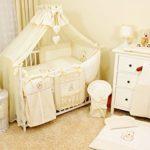 Lux4Kids Kinderzimmerausstattung beige