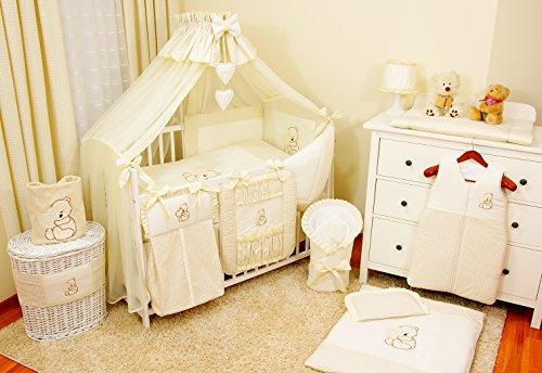 Lux4kids Kinderbettausstattung
