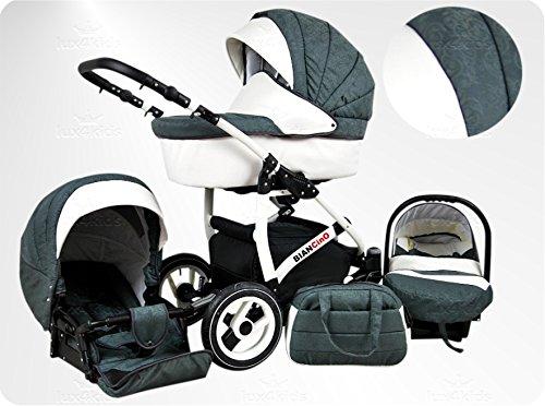 Lux4Kids Kinderwagen