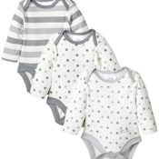 Twins Unisex Wickelbody Set